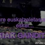 gainditzen2