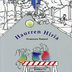 Haurren-hiria