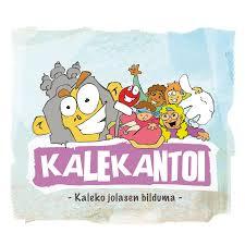 KALEKANTOI