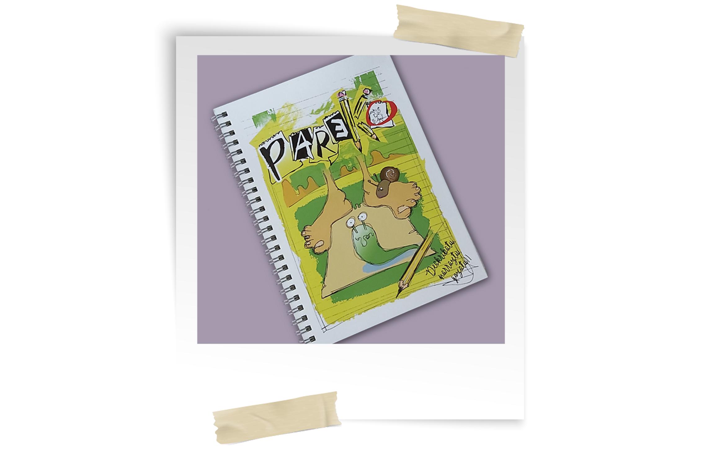 Pareko