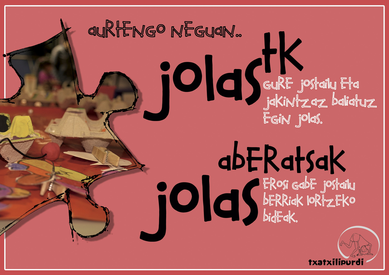 JOLASTK