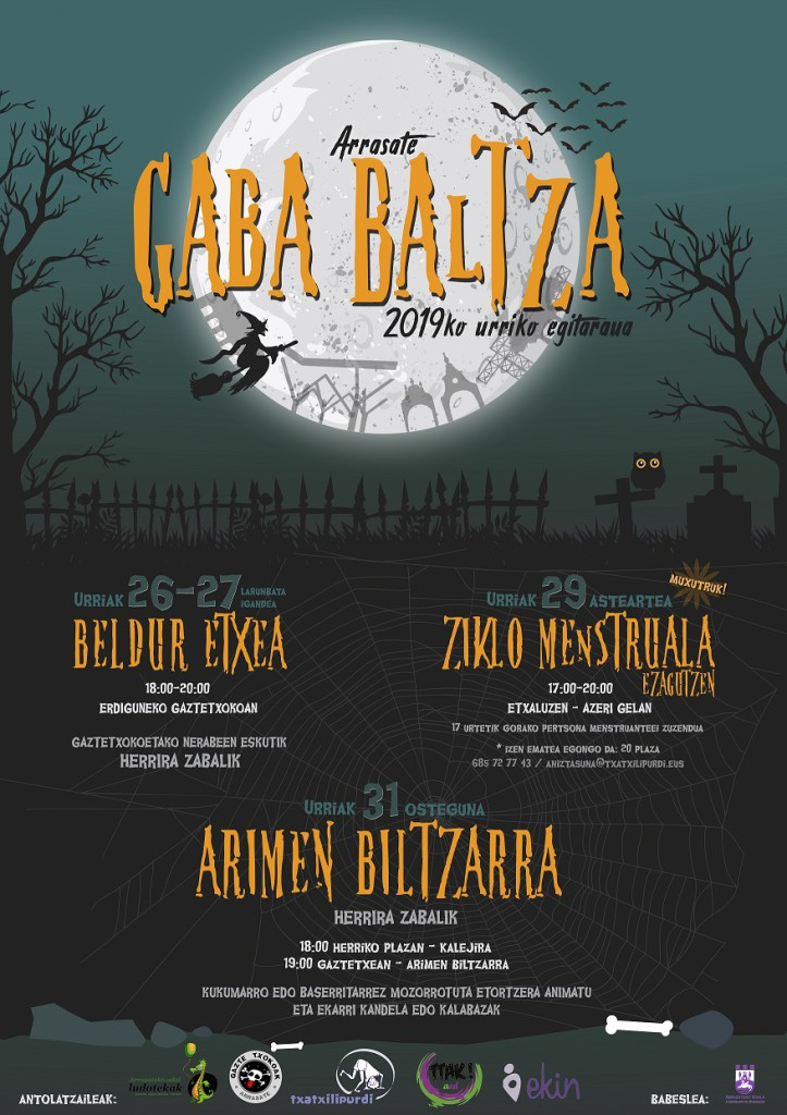 Gaba Baltza 2019