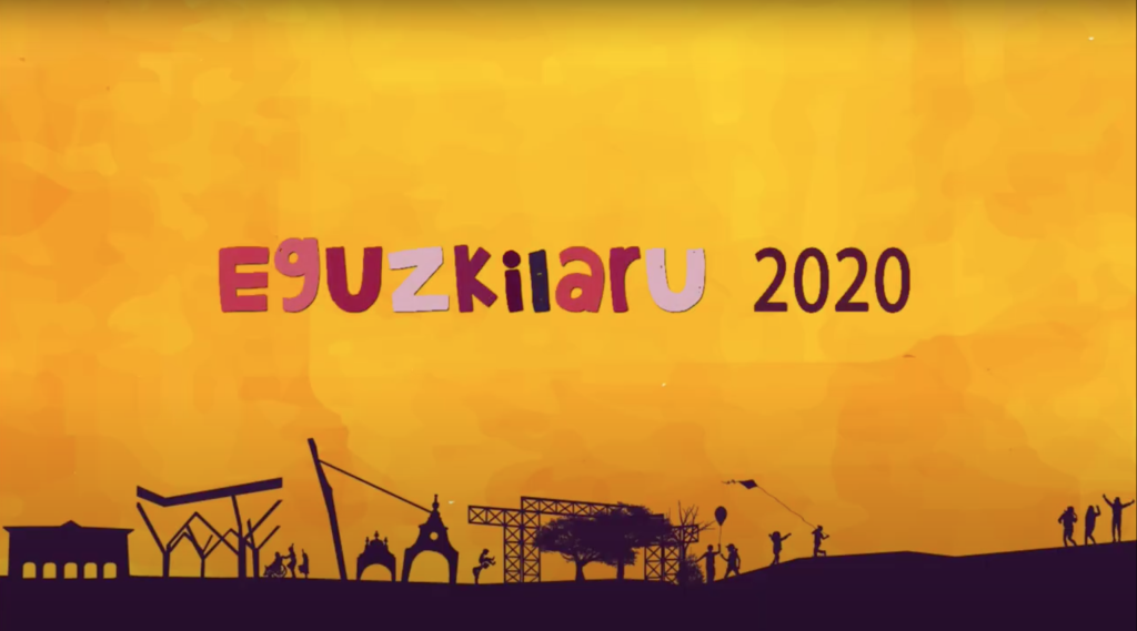 Eguzkilaru 2020