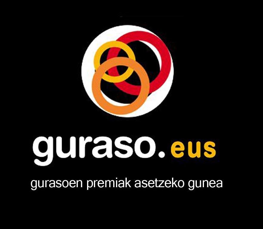 GURASO.EUS ek web gune berria du