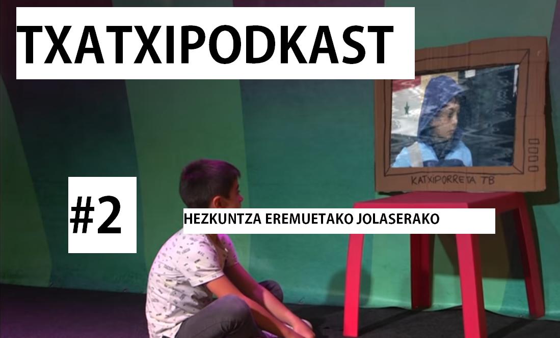 TXATXIPODCAST